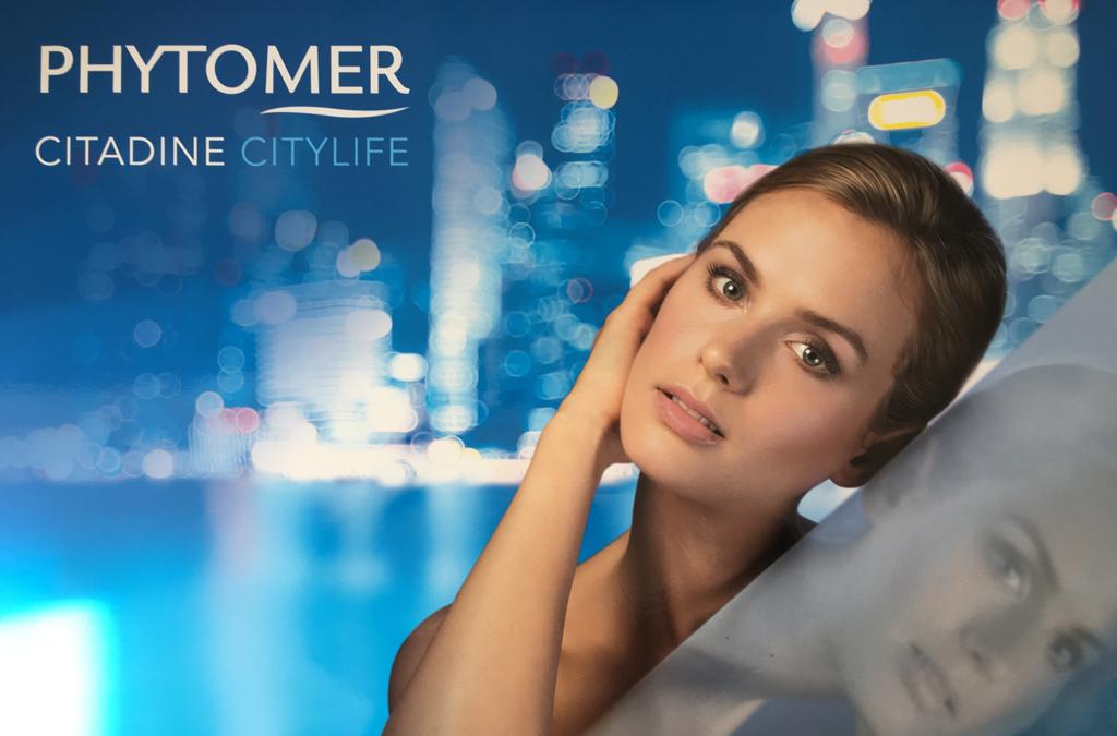 tratamiento facial citadine de phytomer